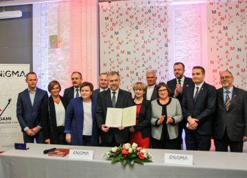 85. rocznica złamania przez Polaków szyfrów Enigmy – konferencja