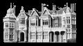 pod wpływem wieści z Polski w Wielkiej Brytanii rusza rekrutacja matematyków i rozbudowa ośrodka kryptologicznego w Bletchley Park.