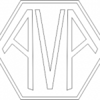 Symbol Wytwórni Radiotechnicznej AVA