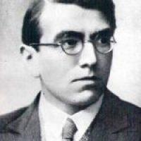 Zdjęcie prezentujące młodego Henryka Zygalskiego